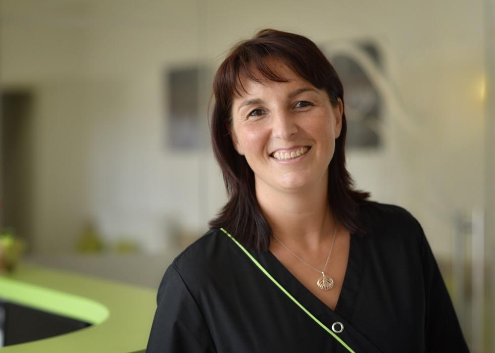 Dr. med. Katrin Deutsch